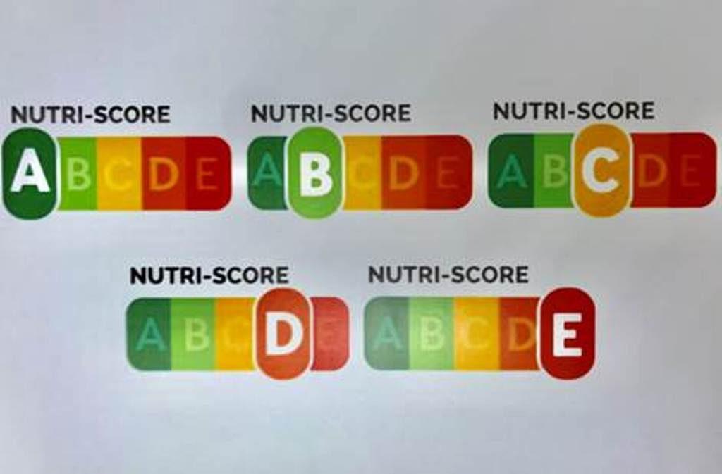 Nutri-score 1