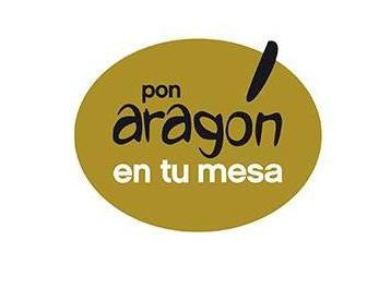 Acuerdo de Pon Aragón en tu mesa y Correos Market