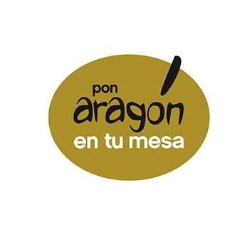 Pon Aragon en tu mesa logo