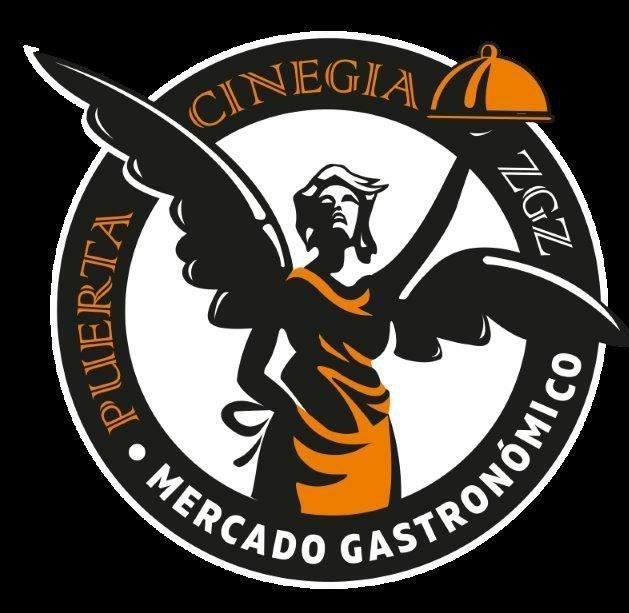 Puerta Cinegia gastronomica logo