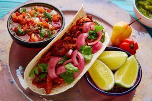 Tescoma cocina mexicana