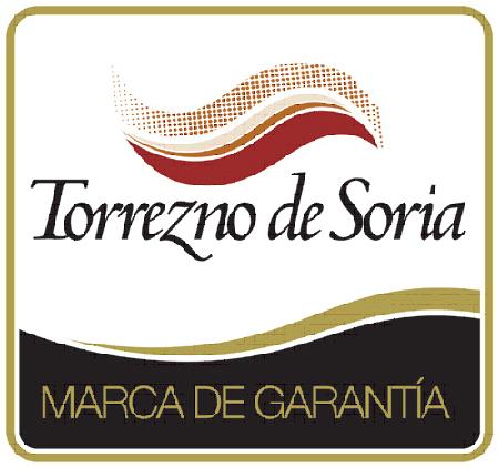 Torrezno Soria logo