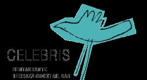 restaurante Celebris logotipo