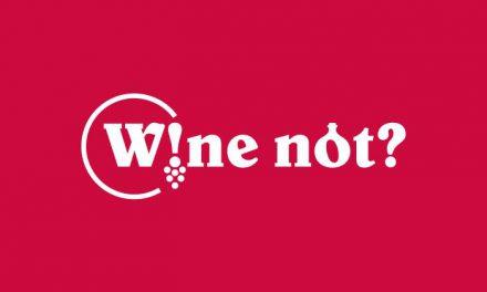 Wine Not?, vinos, latas protuguesas…
