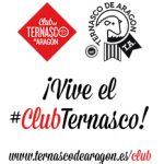 CLUB TERNASCO ARAGÓN logo