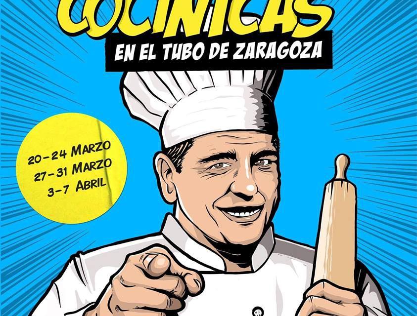Comienza la segunda fase del I Festival Cocinicas