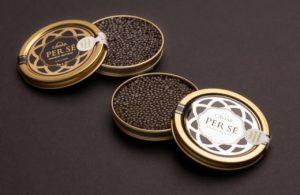 Caviar per se