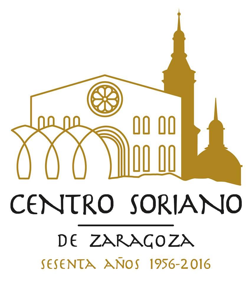 Centro Soriano de Zaragoza logo