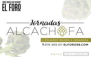 FORO alcachofas banner