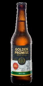 Golden Promise RYE IPA