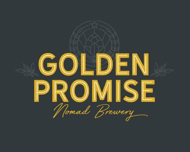 Medalla de plata en el Barcelona Beer Festival 2019 para la Rye IPA de Golden Promise Brewning