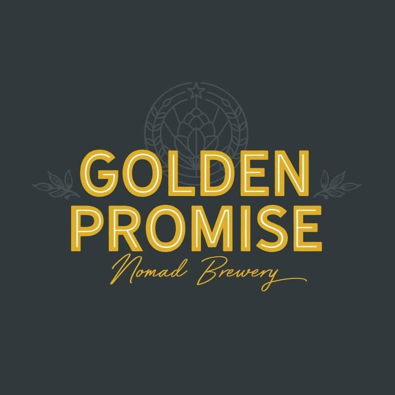 Golden Promise logo
