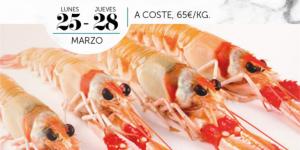 Gourmet Days en Los Cabezudos y Tragantua Cigala