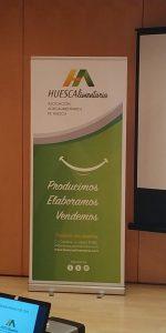 Huesca Alimentaria evento