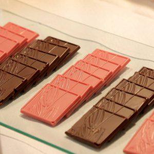 Lasca Negra chocolates Ofrenda