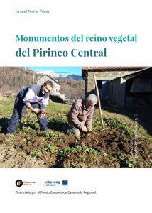 Libro Ismael Hecho en los Pirineos