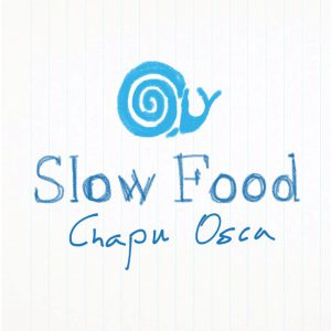 Slow Food Chapu Huesca logo