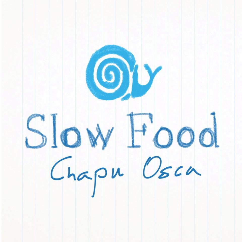 Slow Food Chapu Huesca logo