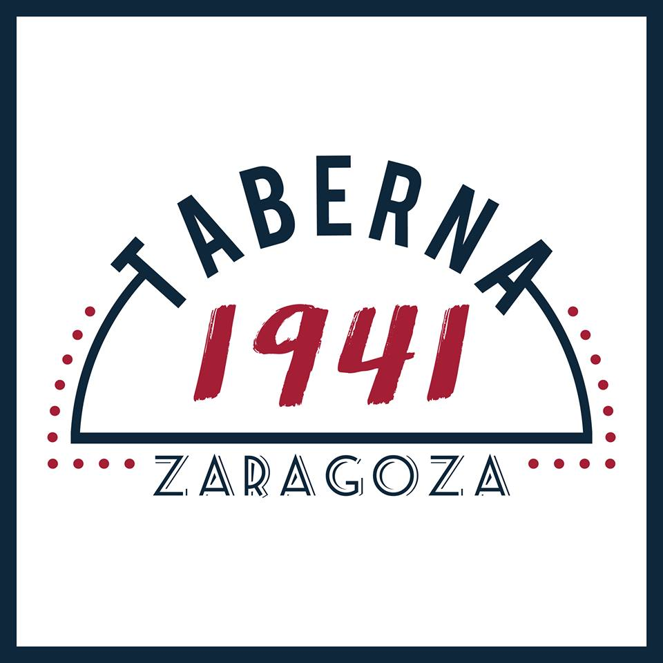 Taberna pulperia 1941 logo