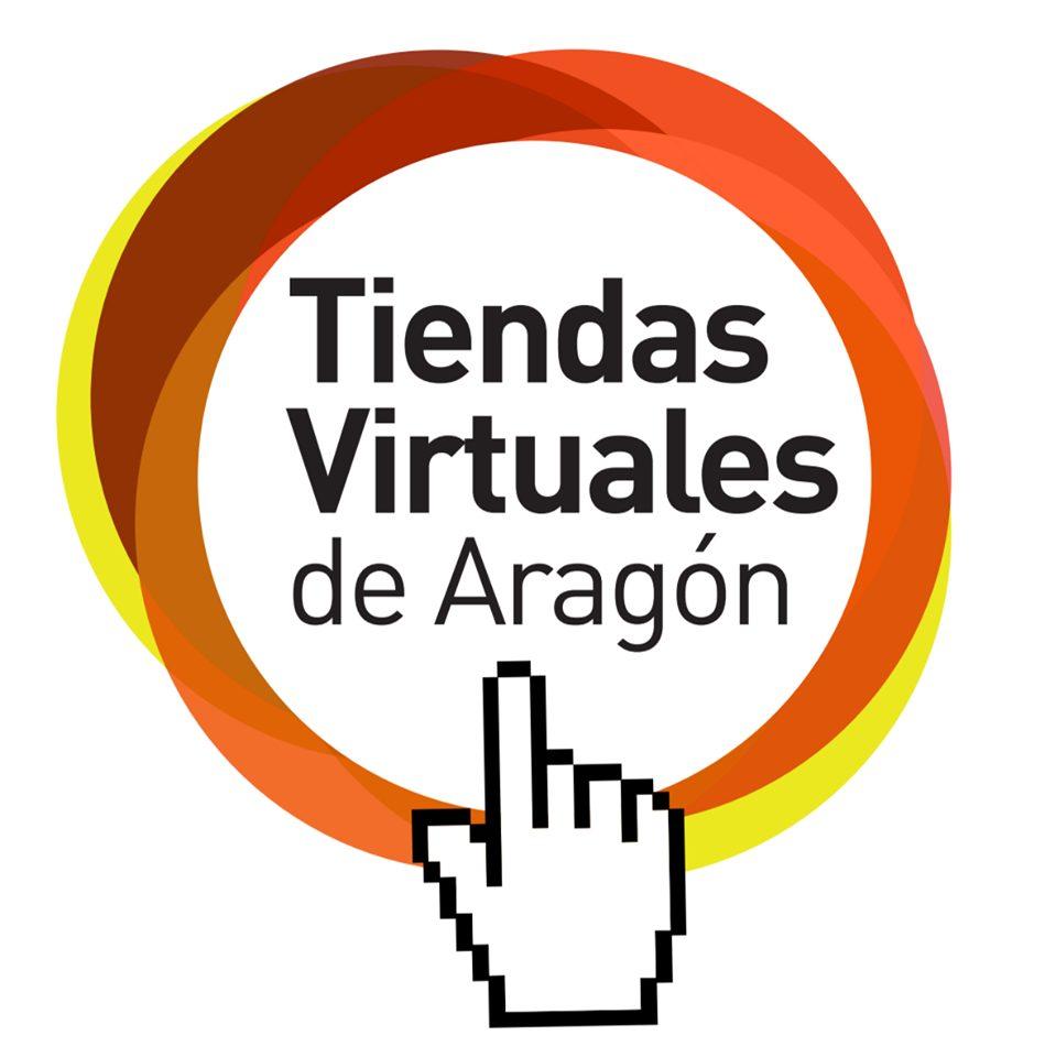 Tiendas virtuales aragon logo