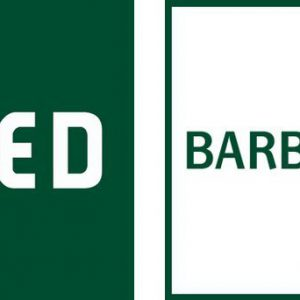UNED Barbastro logotipo