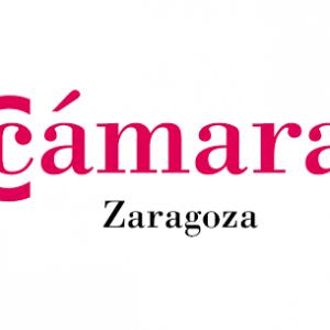 cámara de Zaragoza logo