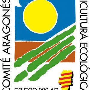 logo CAAE Comite Aragonés de agricultura ecológica