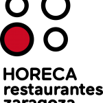 logo HORECA restaurantes ZGZ