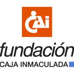 Logo Fundación CAI