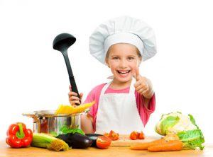 Imagen- Taller de cocina Ibercaja