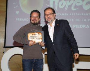 Premios Horeca - Río Piedra. Foto: Agencia Almozara