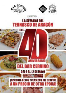 Semana del Ternasco de Aragón