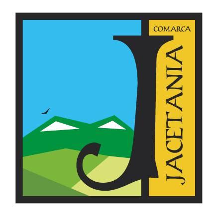 Comarca Jacetania logo