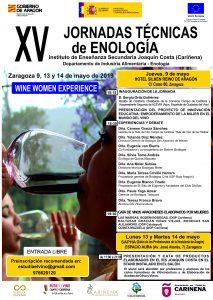 Prorgama Wine Woman Experience