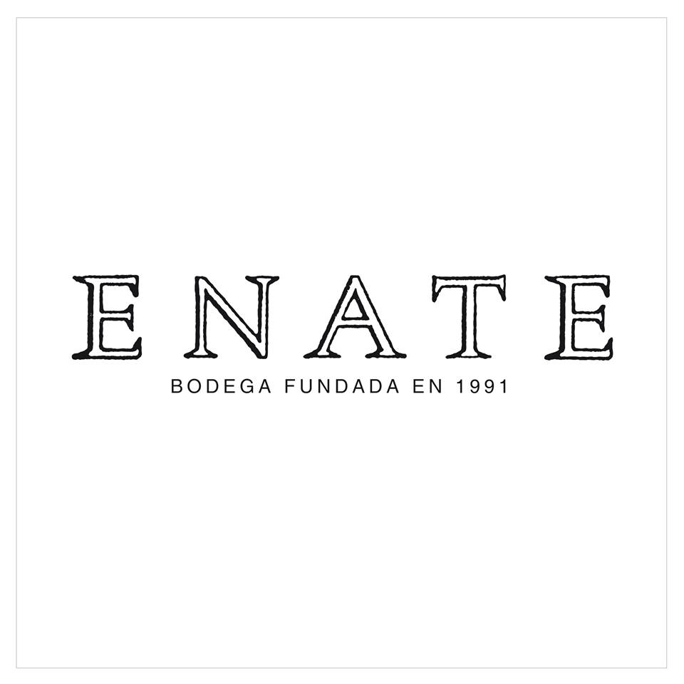 Logo Bodega Enate