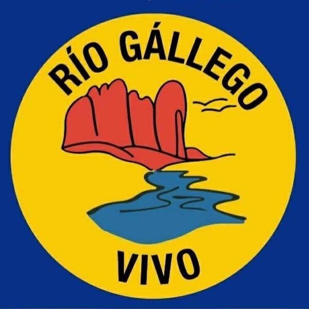 Rio Gallego Vivo logo