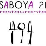 Saboya 21, la cocina de temporada del Moncayo