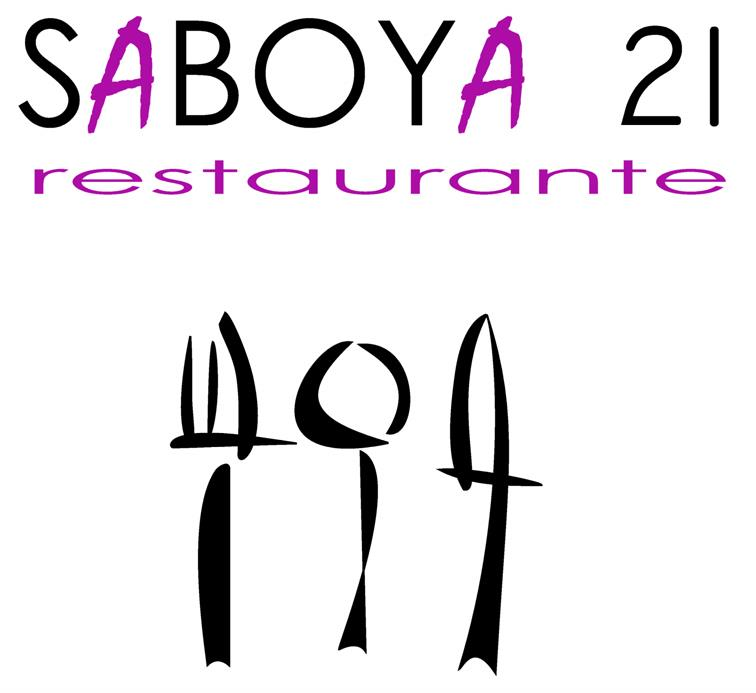Saboya 21 logo