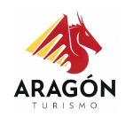 turismo aragon logo