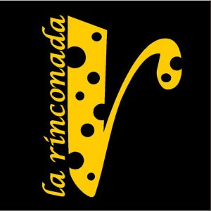 Logotipo La Rinconada del Queso