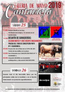Feria de Cantavieja