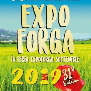 Imagen Expoforga 2019