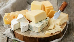 Cata de quesos artesanos en Wine Not?