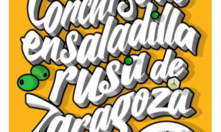 El restaurante La Torre Plaza gana el II Concurso de Ensaladilla Rusa de Zaragoza