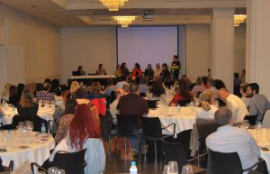 Debate fen emenino Wine Women Experience