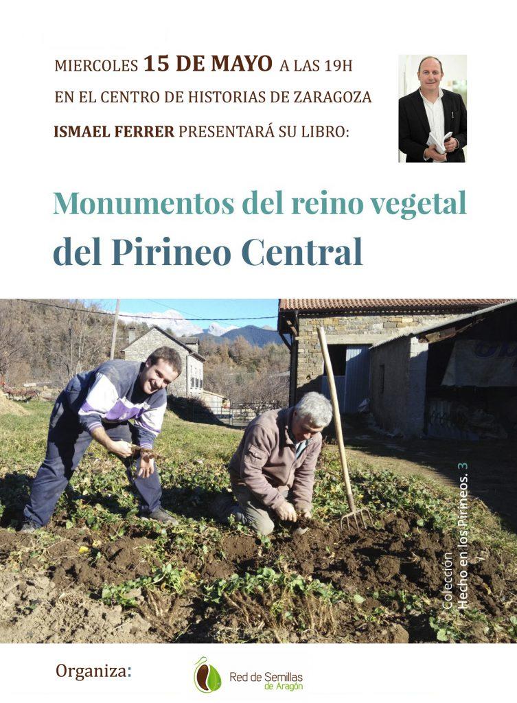 PRESENTACIÓN libro ismael