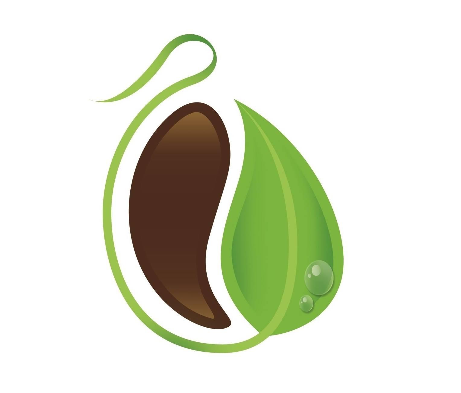 Red de semillas Aragón logo