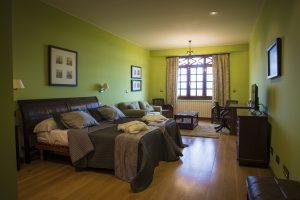TIERRA CUBAS suites 3