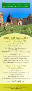 OTR The Trail Zone en la Fabrica de Solfa