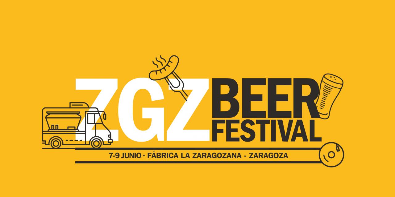Zaragoza acoge con entusiasmo el nacimiento del ZGZ BEER FESTIVAL